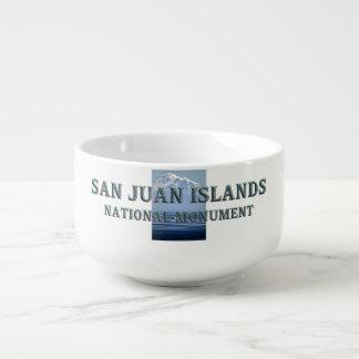 ABH San Juan Islands Soup Mug