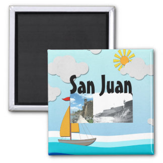 ABH San Juan Magnet