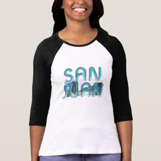 ABH San Juan T-Shirt