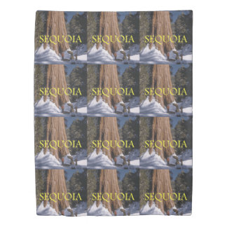 ABH Sequoia Duvet Cover