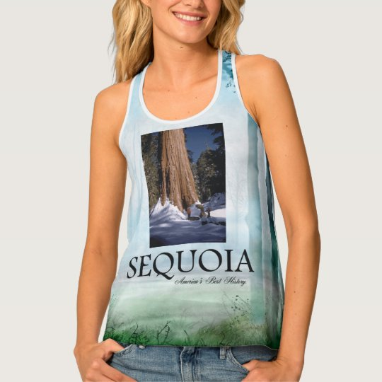 ABH Sequoia Tank Top