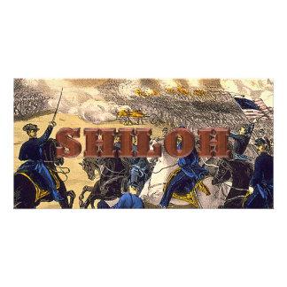 ABH Shiloh Photo Card