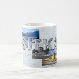ABH Sitka Coffee Mug