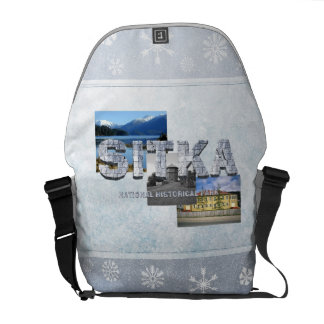 ABH Sitka Courier Bags
