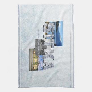 ABH Sitka Kitchen Towel