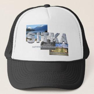 ABH Sitka Trucker Hat