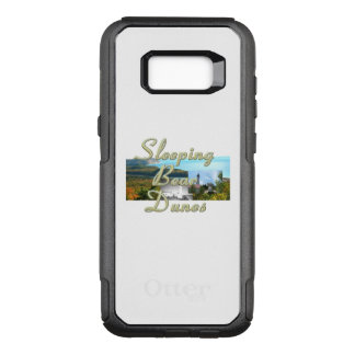 ABH Sleeping Bear Dunes OtterBox Commuter Samsung Galaxy S8+ Case
