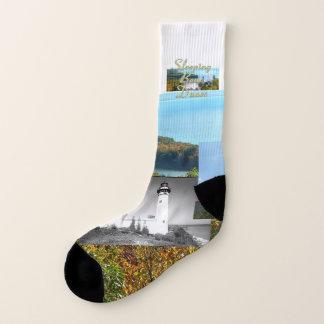 ABH Sleeping Bear Dunes Socks
