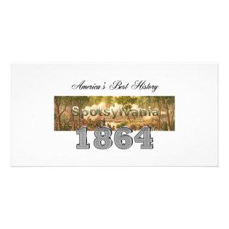 ABH Spotsylvania Personalized Photo Card