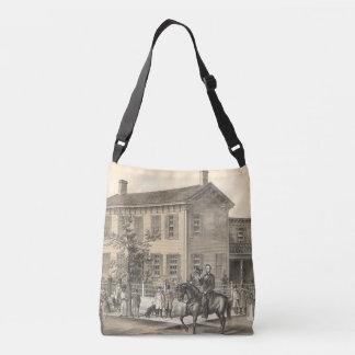 ABH Springfield Crossbody Bag