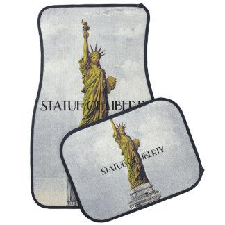 ABH Statue of Liberty Car Mat