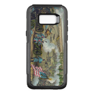 ABH Stones River OtterBox Commuter Samsung Galaxy S8+ Case