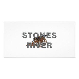 ABH Stones River Photo Card