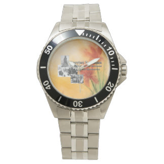 ABH Tubman National Monument Wrist Watches