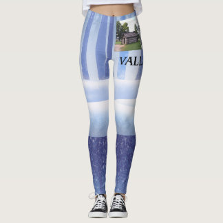 ABH Valley Forge Leggings