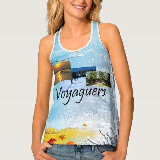 ABH Voyageurs Tank Top
