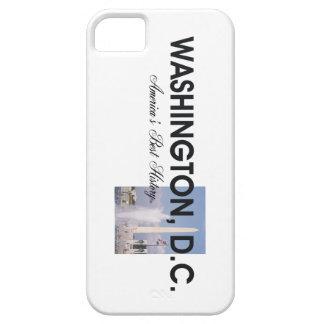 ABH Washington, D.C. iPhone 5 Cover