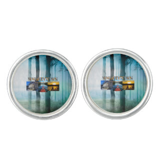 ABH Whiskeytown Cuff Links