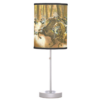 ABH Wilderness Table Lamp