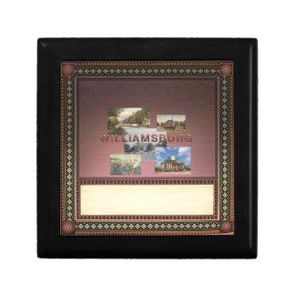 ABH Williamsburg Gift Box