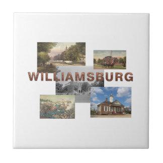 ABH Williamsburg Tile