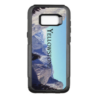 ABH Yellowstone OtterBox Commuter Samsung Galaxy S8+ Case