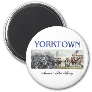 ABH Yorktown Magnet