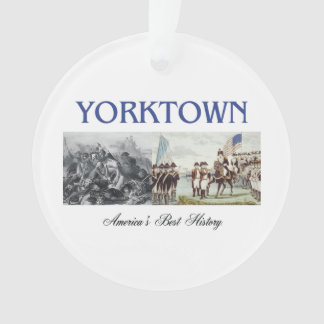 ABH Yorktown Ornament