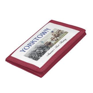 ABH Yorktown Tri-fold Wallet