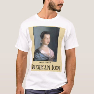 Abigail Adams T-Shirt