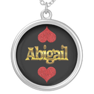 Abigail necklace