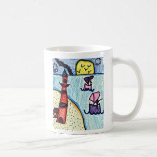Abigail Salabarria Coffee Mug