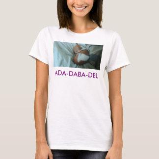 ABIGAIL SLEEPING PEACEFULLY T-Shirt