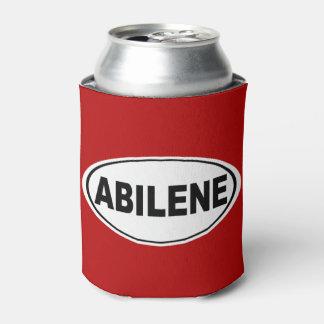 Abilene Texas Can Cooler