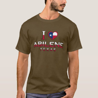 Abilene, Texas T-Shirt