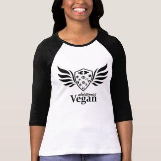 Abolitionist Vegan Shirts