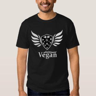 Abolitionist Vegan Tshirts