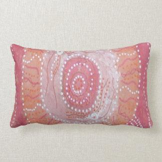 Aboriginal Art Alina Pillow Cushion