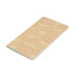 Aboriginal art sandstone journal