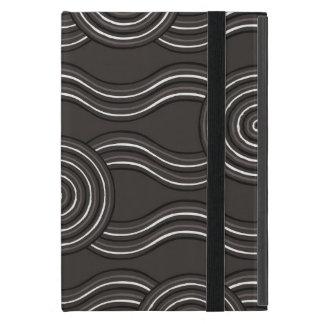 Aboriginal art storm cover for iPad mini