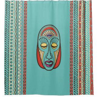 Aboriginal Aztec Inca Mayan Mask