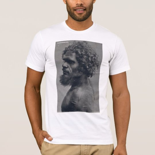 aboriginal man T-Shirt