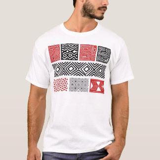 Aboriginal print nº 02 T-Shirt