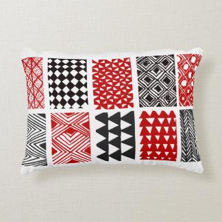 Aboriginal print nº 05 accent pillow
