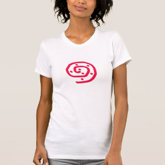 Aboriginal Snail T-Shirt