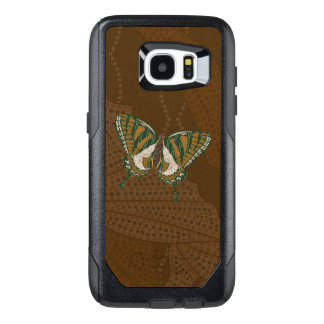 Aboriginal Swallowtail Otterbox Phone Case