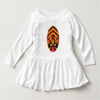 aboriginal tribal dress