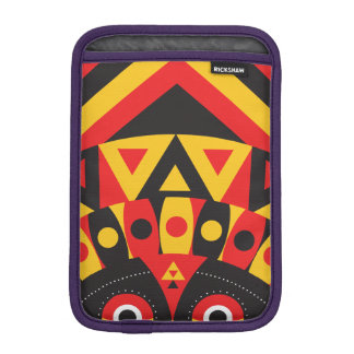 aboriginal tribal iPad mini sleeve