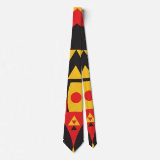 aboriginal tribal tie