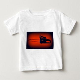 Aborist Tree surgeon christmas present gift Baby T-Shirt
